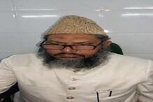 ایران میں سعودی سفارت خانہ پرحملہ قابل مذمت: مولانا اصغرعلی سلفی
