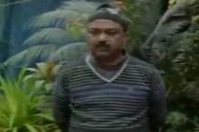 راجدھانی ایکسپریس میں خاتون سے چھیڑ چھاڑ کے الزام میں جے ڈی یو کے معطل ممبر اسمبلی سرفراز عالم گرفتار