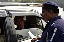 طاق اور جفت فارمولہ : پہلے ہی دن قانون کی خلاف ورزی کرتے ہوئے پکڑے گئے بی جے پی کے ممبر پارلیمنٹ ستیہ پال سنگھ