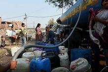جاٹ ریزرویشن : دہلی پر منڈلایا پانی کے بحران کا خطرہ ، کیجریوال حکومت نے کھٹکھٹایا سپریم کورٹ کا دروازہ