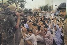 ہاشم پورہ قتل عام معاملےمیں غازی آباد کے ایس ایچ اوکےخلاف غیرضمانتی وارنٹ جاری