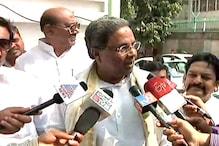 کرناٹک کے وزیر اعلی پر چوری کی گھڑی پہننے کا الزام