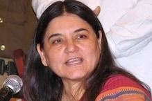 پیدائش سے قبل معلوم کی جائے بچے کی جنس : مینکا گاندھی
