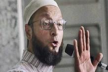 اسد الدین اویسی کا بی جے پی پر حملہ،  پاکستان میں رہ رہے دہشت گرد مسعود اظہر کو لیکر کہی یہ بڑی بات