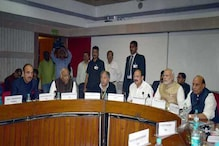 پارلیمنٹ کا بجٹ سیشن 23 فروری سے، بجٹ سیشن کے ہنگامہ خیز ہونے کے آثار