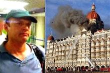 دہشت گرد تنظیم لشکر طیبہ کے نشانہ پر تھا ممبئی ہوائی اڈہ: ڈیوڈ ہیڈلی