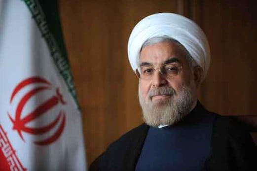 ایران میں صدارتی انتخابات کے لئے ووٹنگ شروع ، حسن روحانی اور ابراہیم راسی ہیں میدان میں