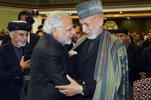 وزیر اعظم مودی سے ہوئی چوک، افغان صدر کو 'غلط دن' پر دی سالگرہ کی مبارک باد