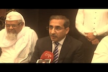 سعودی حکومت عازمین حج کی مکمل حفاظت کے تئیں پابند عہد: سعود بن محمد الساطی