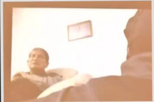 باغی ممبران اسمبلی نے دکھایا ہریش راوت کا اسٹنگ، 15 کروڑ روپئے کے لین دین کی بات