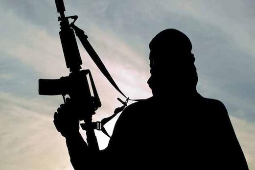 جموں سے دہلی جانے والی بس میں آٹھ گرینیڈ کے ساتھ مشتبہ شخص گرفتار
