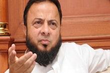 مسلمان علی گڑھ مسلم یونیورسٹی کے معاملے پر حکومت سے براہ راست کریں بات چیت : ظفر سریش والا