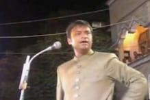 اکبرالدین اویسی نے بتایا جان کو خطرہ- کہا قتل کے لئے حیدرآباد آئے ہیں 11 لوگ