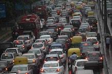 سپریم کورٹ کا راحت دینے سے انکار، کل سے دہلی کی سڑکوں پر نہیں چلیں گی ڈیزل ٹیکسیاں