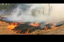 سدھارتھ نگر میں آتش زدگی کے واقعات میں تین افراد ہلاک، کروڑوں کی املاک خاک