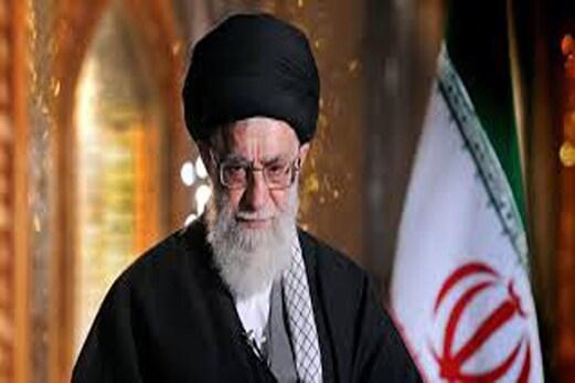 امریکہ کو الگ تھلگ کرنے میں ایران، روس تعاون کریں: آیت اللہ علی خامنہ ای