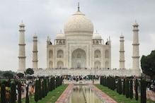 تاج محل ہندوستانی مزدوروں کے خون اور پسینے سے تعمیر کیا گیا : وزیر اعلی یوگی ، سنگیت سوم سے وضاحت طلب