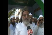 مالیگا بم دھماکہ کیس میں مسلم نوجوانوں کی رہائی پر مالیگاؤں کل جماعتی تنظیم نے خدا کا شکریہ ادا کیا