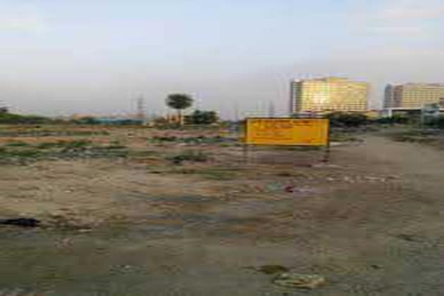 waqf land,delhi