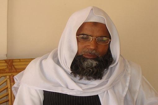 آل انڈیا مسلم پرسنل لا بورڈ کے سکریٹری وترجمان مولانا خالد سیف اللہ رحمانی: فائل فوٹو۔