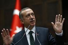 ترک صدر رجب طیب اردوغان کا اپنی توہین سے متعلق مقدمے واپس لینے کا اعلان