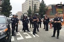 کیلی فورنیا یونیورسٹی کے حملہ آور کی شناخت ہند نزاد امریکی مینک سرکار کے طور پر ہوئی
