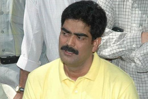 صحافی راجدیو رنجن قتل کیس میں سابق ممبرپارلیمنٹ شہاب الدین کی مظفر پور سی بی آئی عدالت میں پیشی