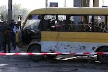 افغانستان میں بم دھماکے، دو ہندوستانیوں سمیت 22 افراد کی موت