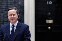 برطانیہ نے یورپی یونین کو کہا الوداع ، ڈیوڈ کیمرون کا استعفی کا اعلان ، دنیا بھر میں ہلچل