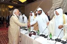 ہندوستان آئیے! ہمارا ملک وافر امکانات والا ہے : نریندر مودی