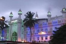 ٹیپوسلطان کے شہر بنگلورو میں قابل دید ہوتا ہے ماہ رمضان کا نظارہ