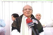 گجرات : شنکر سنگھ واگھیلا کا دعوی ، 25 سے 30 کانگریس اراکین اسمبلی پارٹی چھوڑنا چاہتے تھے