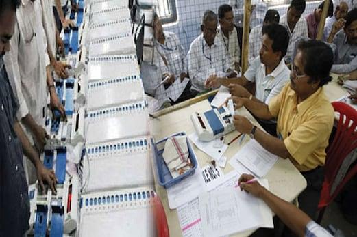 تلنگانہ اسمبلی انتخابات 2018 : زائد از 40 مراکز پر ووٹوں کی گنتی جاری