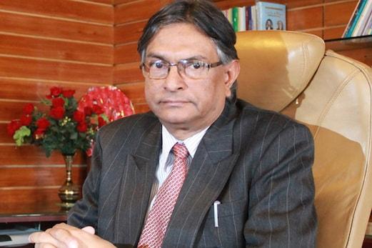 تحقیق و تعلیم اور علم پر مبنی معاشرے کی تشکیل ضروری : پروفیسر طلعت احمد