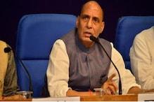 وادی کے حالات پر راج ناتھ کی اعلیٰ سطحی میٹنگ، دورہ ادھورا چھوڑ لوٹے ڈوبھال بھی ہوئے شامل
