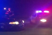 فلوریڈا نائٹ کلب شوٹنگ: کم از کم دو افراد ہلاک،  16 دیگر زخمی