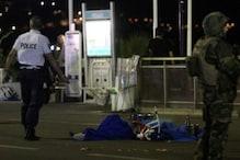 فرانس : نیس میں قومی دن  کے موقع پر دہشت گردانہ حملہ ، 84 افراد ہلاک ، تین روز کے قومی سوگ کا اعلان