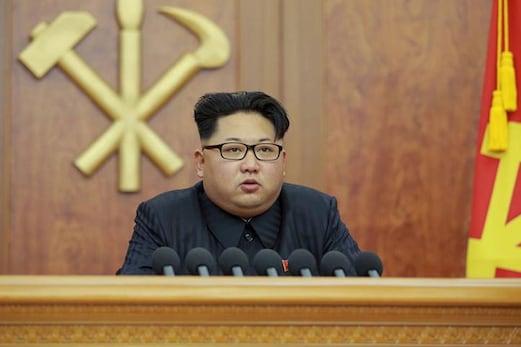 امریکہ نے شمالی کوریا پر نگرانی کے لئے ریڈار تعینات کئے