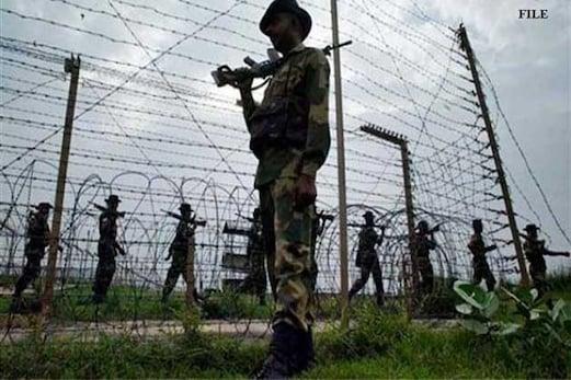 ہندوستانی فوجیوں نے 3 کلومیٹر اندر گھس کر 30 دہشت گردوں کو مار گرایا