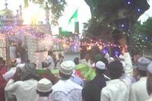 مظفرپورمیں سیدشاہ علی ابدال رحمۃ اللہ کاعرس مبارک اختتام پذیر