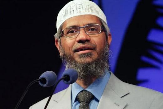 اسلامی مبلغ ڈاکٹرذاکرنائیک کی مشکلات میں ہوسکتاہے اضافہ ۔ آج مليشيا کابینہ میٹنگ میں ہوسکتاہے فیصلہ
