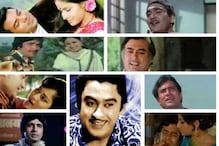 زندگی کے انجانے سفر سے بے حد محبت کرنے والے ہندی سنیما کے عظیم گلوکار تھے کشورکمار