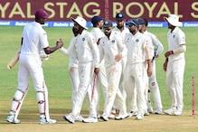ہندوستان اور ویسٹ انڈیز کے درمیان جمیکا ٹیسٹ ڈرا، سنچری لگا کر روسٹن نے ہندوستان سے چھینا میچ