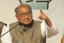 کانگریس کے لیڈران متحد ہوگئے ، تو کوئی طاقت انہیں شکست نہیں دے سکتی : دگوجے سنگھ