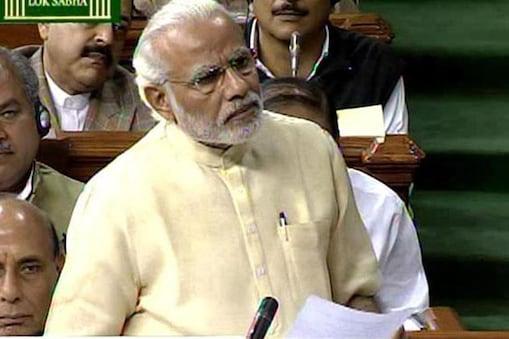 نئی دہلی۔ وزیر اعظم نریندر مودی نے لوک سبھا میں جی ایس ٹی بل پر بحث کے بعد کہا کہ یہ کسی ایک ٹیم کی جیت نہیں بلکہ تمام پارٹیوں کی جیت ہے۔