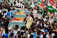 سونیا گاندھی دہلی پہنچیں ، پی ایم مودی نے پوچھی کیفیت ، ہوائی جہاز اور ڈاکٹر بھیجنے کی بھی کی تھی پیشکش