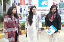 ہند و پاک میں بڑھتی کشیدگی کے بیچ پاکستان کی 19 لڑکیاں یہاں پہنچیں، جانیں ان کے دل میں کیا ہے