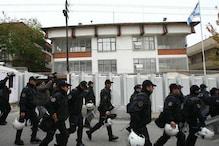 اسرائیلی سفارت خانہ کے نزدیک مشتبہ حملہ آور کو گولی ماری گئی