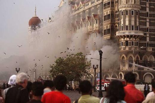 ممبئی دہشت گردانہ حملہ : عدالتی کارروائی میں سست رفتاری پر ہندوستان کا اظہار تشویش ، تیزی کیلئے پاکستان کو بتائے نئے طریقے
