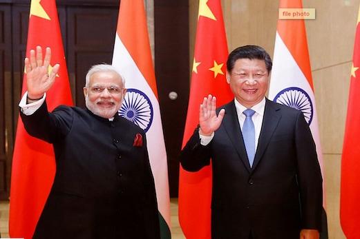 چین کے صدر جن پنگ سے وزیر اعظم مودی نے کی ملاقات ، این ایس جی سمیت متعدد مسائل پر تبادلہ خیال